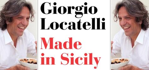 Giorgio Locatelli: Made in Sicily