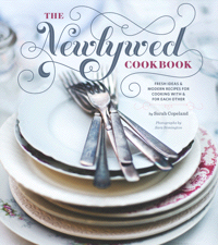 The Newlywed Cookbook, by Sarah Copeland