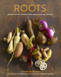 The Roots Cookbook by Diana Morgan