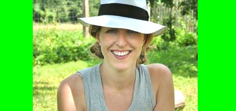 Sarah Copeland