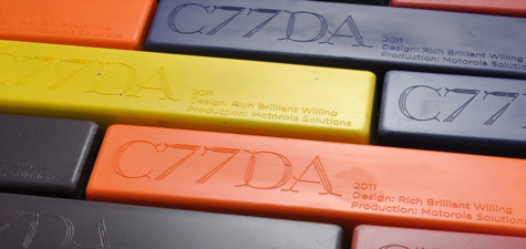 Core77 2012 Design Awards