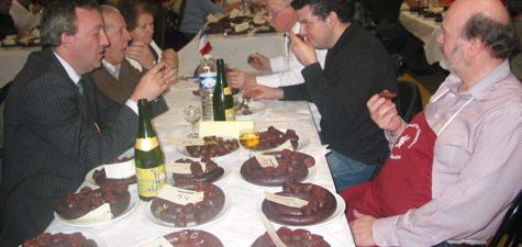 Festival of Boudin Noir