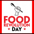 Take action and join Food Revolution Day