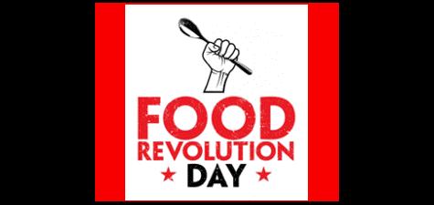 Jamie Oliver: Food Revolution Day