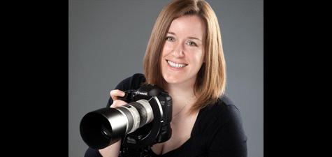Nicole S. Young, food photographer