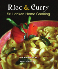 Rice and Curry, by S. H. Fernando