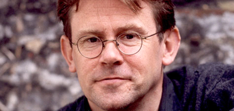 Nigel Slater author photo