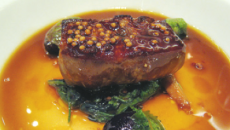 Turn the anti-foie gras power on the fight against obesity and hunger
