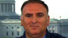 Jose Andres ask to end the ban