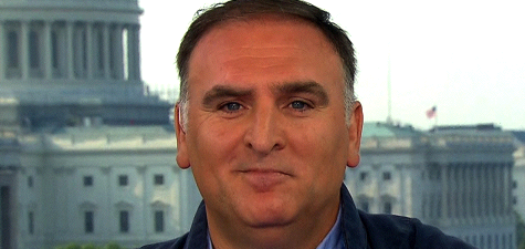 Jose Andres on California's Foie Gras Ban