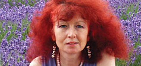 Sally Butcher