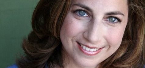 Stacey Ballis: Off the Menu