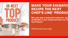 Super Chefs have product lines, shouldn't you?