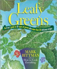 Leafy Greens, by Mark Bittman