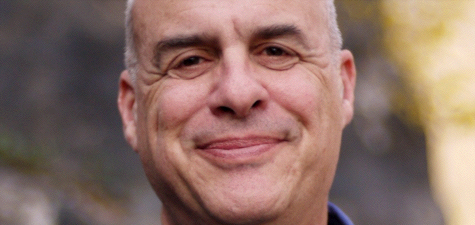 Mark Bittman, from photo by Dan Lewis
