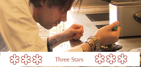 Documentary: Three Stars