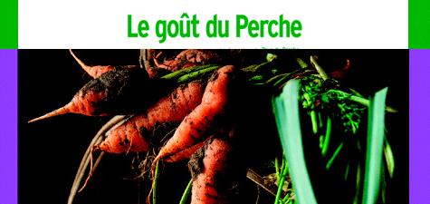 Gout du Perche