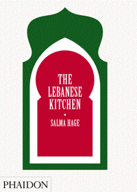 The Lebanese Kitchen by Salma Hage