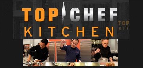 Top Chef Kitchen