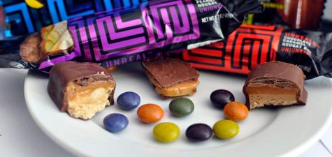 Halloween:  UNREAL Candy