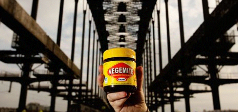 90 Years of Vegemite