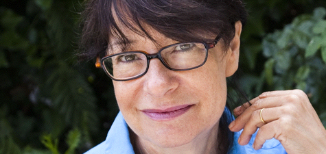 Evelyne Bloch-Dano: Vegetables