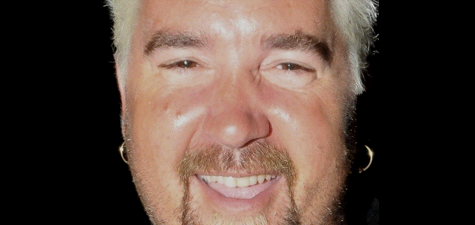Guy Fieri's New York Times Drubbing