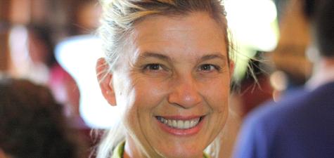 Mary Sue Milliken in 2012