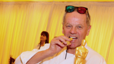 Why does Wolfgang Puck keep expanding?