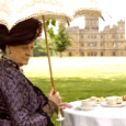 Can't watch Downton Abbey? Then, eat it.