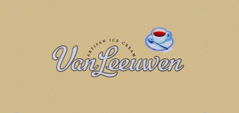 Van Leewen Artisan Ice Cream