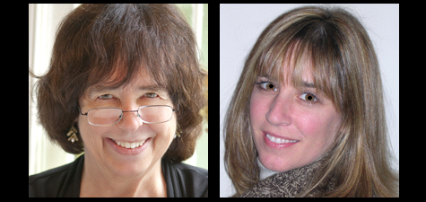Jane Yolen and Heidi Stemple