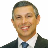 Singaporean Ambassador Ashok Mirpuri