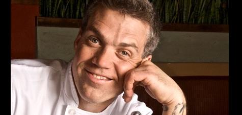 Chris Mortenson: La Condesa Napa