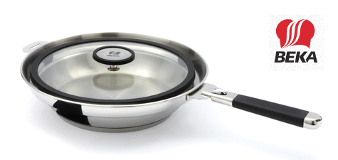 Mother's Day: Beka Clean'Cooking Fry Pan