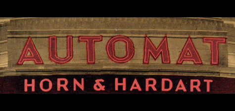 Automat:  A Run for Your Money (1949)
