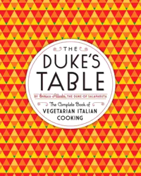 The Duke's Table by Enrico Alliata