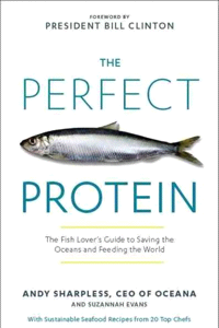 Oceana The Perfect Protein by Andy Sharpless