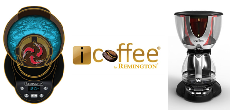 Last-Minute Holiday Gifts: iCoffee by Remington