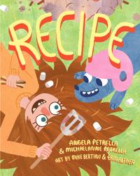 Recipe by Michaelanne Petrella and Angela Petrella