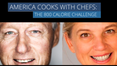 The Clinton Foundation and The James Beard Foundation team up