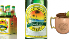 Green Beer?  Hah!  Go for Ginger Beer!