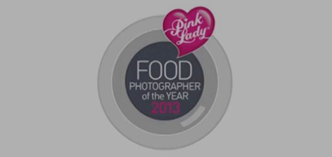 BBC: Pink Lady Food Photography Awards