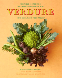 Verdure by Christopher Boswell
