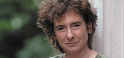 Jeanette Winterson:  I am Eating Rabbit