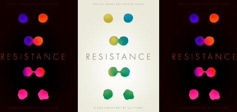 Resistance:  War on Bacteria