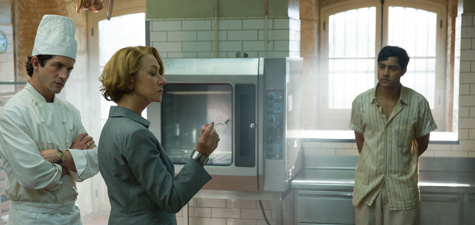 The Hundred-Foot Journey:  Review