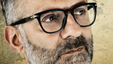 Massimo Bottura is not fat