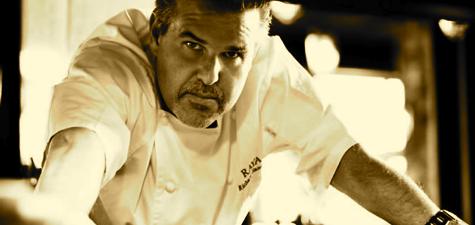 Richard Sandoval: A Taste of Cabo