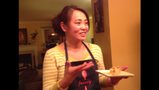 Feastly.com successfully pairs eager cooks with eager guests